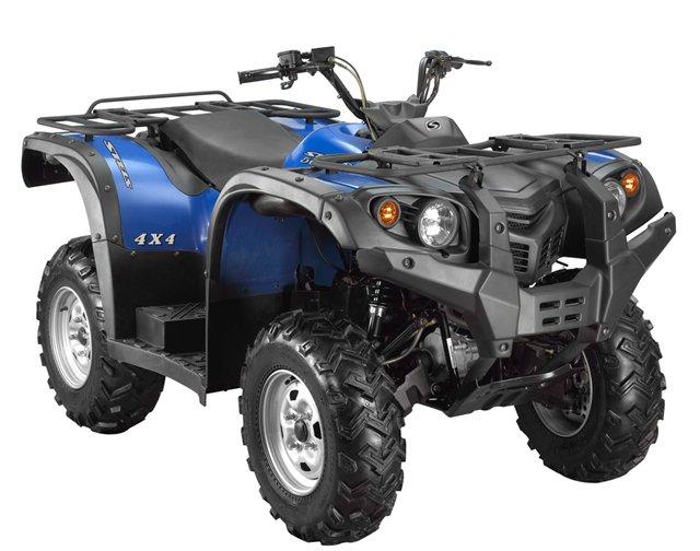 Жуковский мотовелозавод планирует выход на рынок квадроциклов и легких мотоциклов.